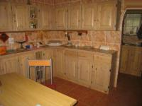 Kitchen - 21 square meters of property in Villieria