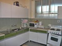 Kitchen - 5 square meters of property in Parktown