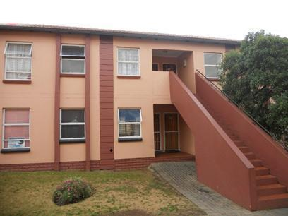 Standard Bank Repossessed 1 Bedroom Apartment for Sale For Sale in Norkem park - MR68452