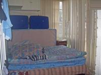 Bed Room 1 - 3 square meters of property in Alberton