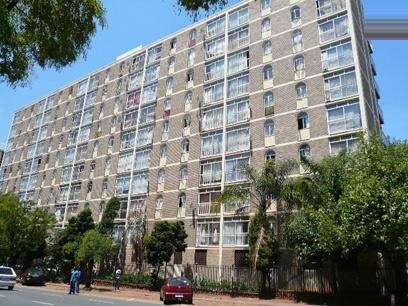 Standard Bank Repossessed 1 Bedroom Apartment for Sale For Sale in Pretoria Central - MR69453