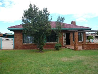 Standard Bank Repossessed 3 Bedroom House for Sale on online auction in Springs - MR69457