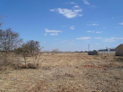 Standard Bank Repossessed Land For Sale in Hartebeesfontein - MR69460
