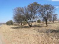of property in Hartebeesfontein