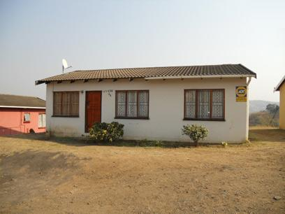 Standard Bank Repossessed 3 Bedroom House For Sale in Newlands West - MR69463