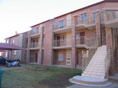 1 Bedroom Apartment for Sale For Sale in Pretoria North - Home Sell - MR70127