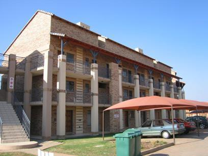 1 Bedroom Simplex for Sale and to Rent For Sale in Pretoria North - Home Sell - MR70129