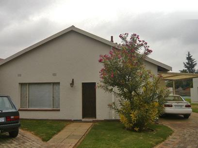 5 Bedroom House for Sale For Sale in Edenvale - Private Sale - MR70344