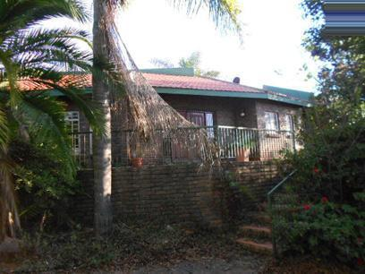 Standard Bank Repossessed 4 Bedroom House on online auction in Sabie - MR70456