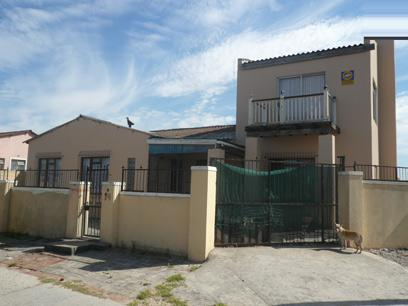 3 Bedroom House for Sale For Sale in Parow Central - Home Sell - MR70466