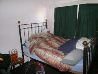 Bed Room 1 - 12 square meters of property in Rooihuiskraal