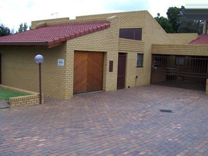 3 Bedroom House For Sale in Parys - Home Sell - MR71346