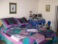 Main Bedroom - 8 square meters of property in Parys