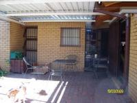 Spaces - 31 square meters of property in Parys