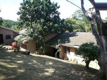 Standard Bank Repossessed 3 Bedroom House for Sale on online auction in Berea West  - MR71441