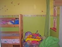 Bed Room 1 - 8 square meters of property in Benoni