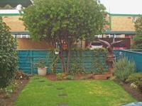 Garden of property in Benoni