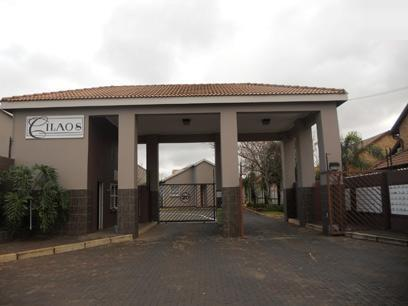 Standard Bank Repossessed 3 Bedroom Simplex for Sale on online auction in Kempton Park - MR71456