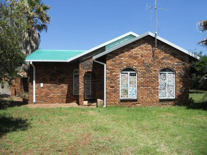 Standard Bank Repossessed 2 Bedroom House for Sale For Sale in Meyerton - MR71460
