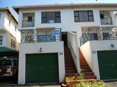 Standard Bank Repossessed 3 Bedroom Apartment for Sale For Sale in Kruisfontein - Westbrook - MR71464