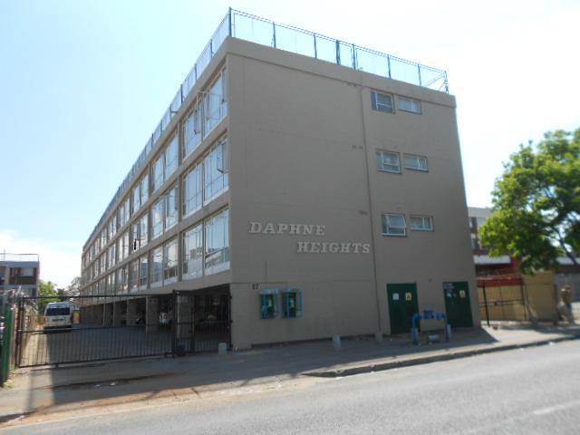 Standard Bank Repossessed 2 Bedroom Apartment for Sale on online auction in Kempton Park - MR71469