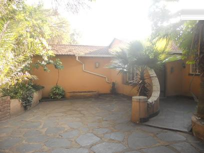 Standard Bank Repossessed 3 Bedroom House for Sale For Sale in Randparkrif - MR71504