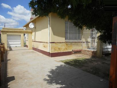Standard Bank Repossessed 3 Bedroom House on online auction in Nigel - MR71521