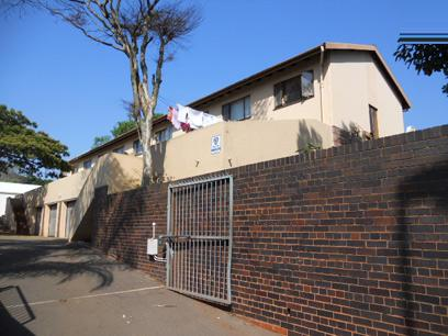 Standard Bank EasySell 4 Bedroom Apartment for Sale For Sale in Berea West  - MR71528