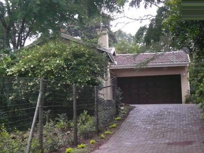 Standard Bank Repossessed House For Sale in Kloof  - MR72442