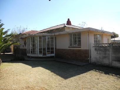 Standard Bank Repossessed 3 Bedroom House for Sale on online auction in Nigel - MR72462