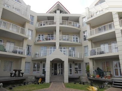 Standard Bank Repossessed 1 Bedroom Apartment for Sale on online auction in Gordons Bay - MR73461
