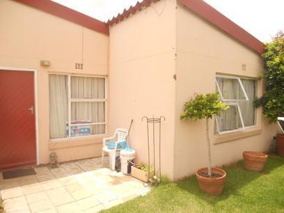 3 Bedroom Simplex For Sale in Bloubosrand - Home Sell - MR73527