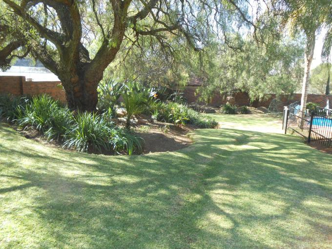 Land For Sale in Waterkloof - Home Sell - MR74127