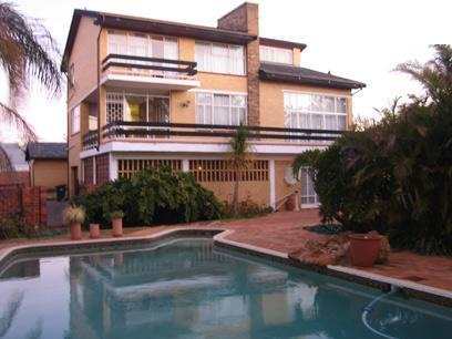 4 Bedroom House For Sale in Waterkloof Ridge - Home Sell - MR74129