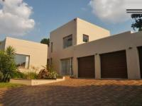 3 Bedroom 4 Bathroom in Radiokop