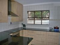 Kitchen of property in Radiokop