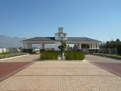 Land for Sale For Sale in Franschhoek - Private Sale - MR74341