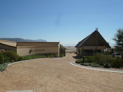 Standard Bank Repossessed Land for Sale on online auction in Piketberg - MR74450