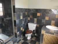 Bathroom 1 - 2 square meters of property in Rynfield