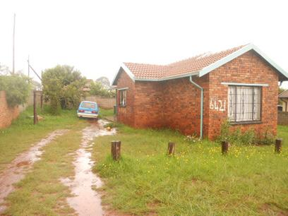 Standard Bank Repossessed 3 Bedroom House for Sale For Sale in Ennerdale - MR74458