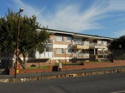 Standard Bank EasySell 1 Bedroom Apartment for Sale For Sale in Estcourt - MR74520