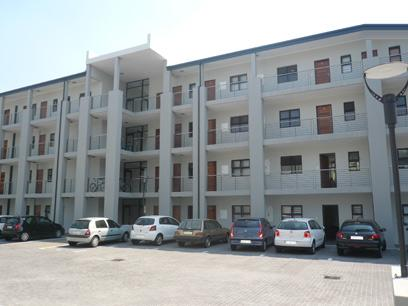 2 Bedroom Apartment For Sale in Stellenbosch - Home Sell - MR75345