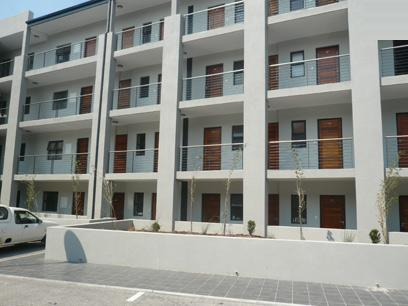 2 Bedroom Apartment for Sale For Sale in Stellenbosch - Home Sell - MR75346