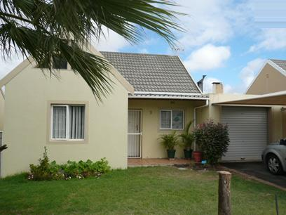 3 Bedroom Cluster for Sale For Sale in Protea Village - Private Sale - MR75454