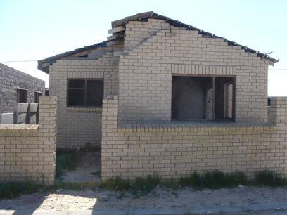 Standard Bank Repossessed 3 Bedroom House for Sale on online auction in Retreat - MR75468