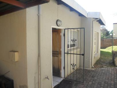 Standard Bank EasySell 3 Bedroom House For Sale in Bromhof - MR75509