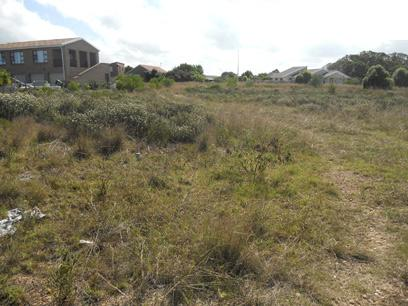 Standard Bank Repossessed Land for Sale on online auction in Jeffrey's Bay - MR75531