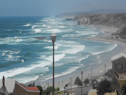 Land for Sale For Sale in Muizenberg   - Private Sale - MR76340