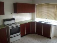 Kitchen - 8 square meters of property in Witpoortjie