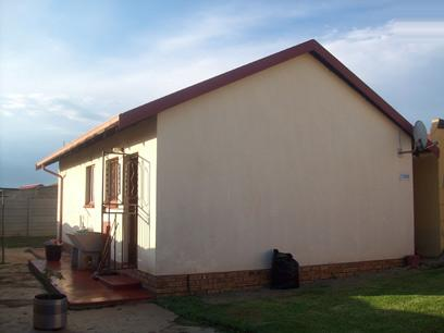2 Bedroom House for Sale For Sale in Germiston - Private Sale - MR76441